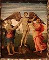 Andrea del sarto (attr.), praparazione di icaro, 1506-1508 ca., 02.JPG