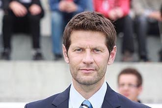 Andreas Heraf - Image: Andreas Heraf