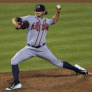 Andrew McKirahan American baseball player