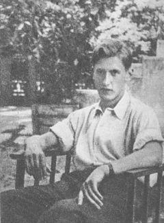 Andrzej Romocki – Wikipedia, wolna encyklopedia