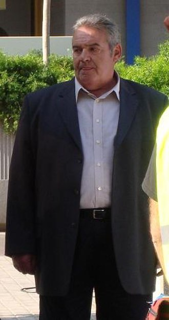 Ángel de Andrés López - Ángel de Andrés López in 2008