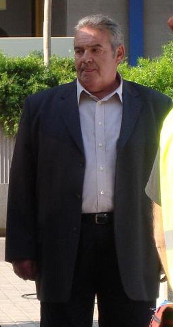 Photo Angel de Andrés López via Wikidata