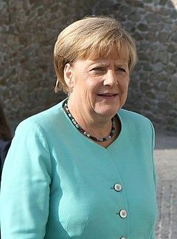 Angela Merkel (2016-09-16 BRATISLAVA SUMMIT)