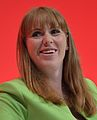 Angela Rayner, 2016 Labour Party Conference 1 (cropped).jpg