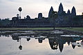 Angkor Wat at dawn (6202402974).jpg