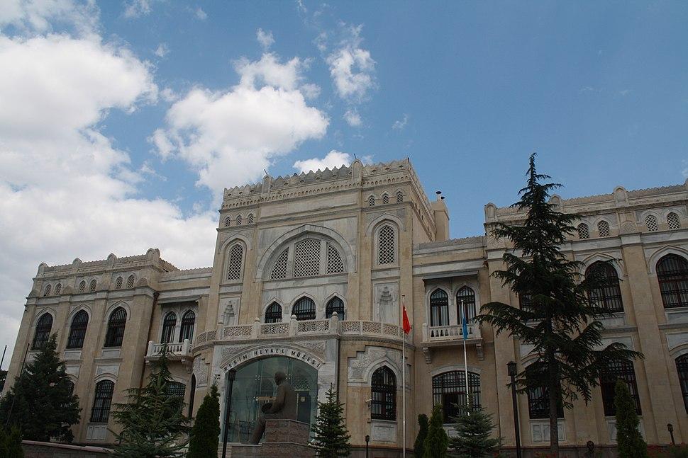 AnkaraDRHM