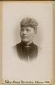 Anna Karlsohn, porträtt - SMV - H4 206.tif