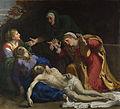 Annibale Carracci - Lamentation of Christ - WGA4436.jpg