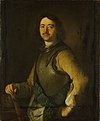 Anonymous (Russia) Peter the Great (SK-A-116).jpg
