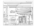 Anson Pratt House, New Concord, Columbia County, NY HABS NY,11-NECON,1- (sheet 7 of 13).png