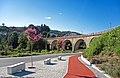 Antiga Ponte Ferroviária de Forno Ferreiro - Portugal (50482170283).jpg