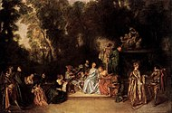 Antoine Watteau - Party in the Open Air - WGA25480.jpg