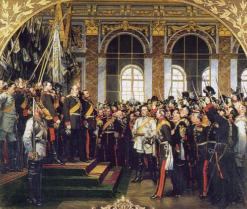 Đế quốc Đức