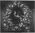 Antonio Domenico Gabbiani - Heilige Familie mit Johannesknaben im Blumenkranz - 2412 - Bavarian State Painting Collections.jpg
