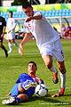 Antonio Mirko Čolak and Michael Keane 3.jpg