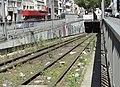 Antwerpen - Antwerpse tram, 23 juli 2019 (222, Belgiëlei).JPG