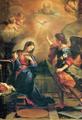 Anunciação (1742) - Agostino Masucci (Palácio Nacional de Mafra, Inv. N.º 139 Pint).png