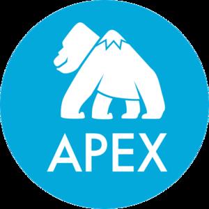 Apache Apex - Image: Apache Apex Logo