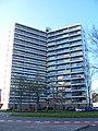 Apartement building Buitenhofdreef - panoramio.jpg