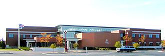 Apple Valley, Minnesota - Apple Valley municipal building