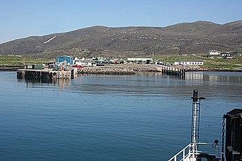 Leverburgh Travel Guide At Wikivoyage