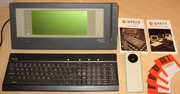 The Apricot Computer