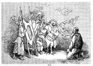 File:Arène - La vraie tentation du grand Saint Antoine - contes de ...