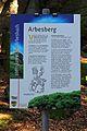Arbesberg bei Arbesbach - Schild.jpg