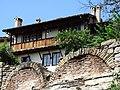 Architectural Detail - Veliko Tarnovo - Bulgaria - 01 (43199861911).jpg