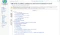 Archive Header template malformatting bug.png