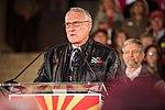 Arizona Senator Jon Kyl Speaks At Prescott Election Eve Rally (45064155374).jpg