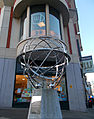 Armillary Sutton town centre, Greater London.JPG