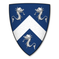 Armorial Bearings of the FREER family of Bishopstone, Herefordshire.png