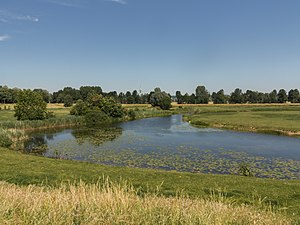 Elden, Netherlands - Image: Arnhem Elden, water Het Hoefijzer foto 5 2015 07 01 12.11