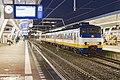 Arnhem SGMm 2942 als Sprinter 7660 naar Nijmegen (22829697470).jpg