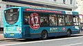 Arriva Kent & Sussex 1638 rear.JPG