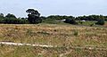 Art earthwork landscape sculpture Woodland Trust Theydon Bois Essex 10.JPG