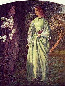 Aurora Leigh (excerpts) by Elizabeth.