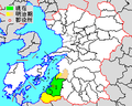 Ashikita District in Kumamoto Prefecture.png