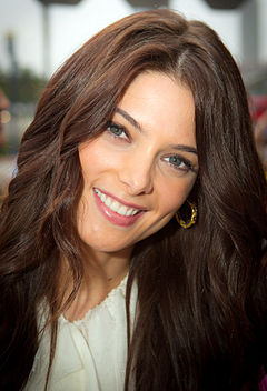 Ashley Greene vuonna 2011.