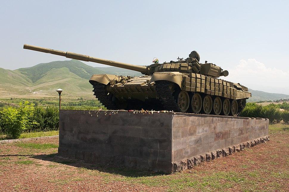 Askeran T-72