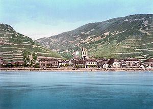 Assmannshausen - Image: Assmannshausen 1900