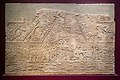 Assyrian soldiers capture an Egyptian town, North Palace, Nineveh, Iraq, 645-640 BCE.jpg