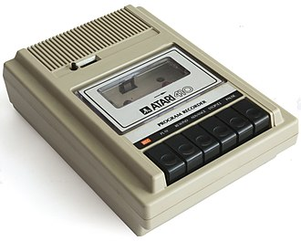 Atari 8-bit computer peripherals - Image: Atari 410