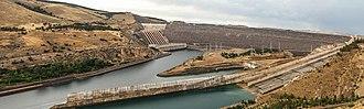 Atatürk Dam - Atatürk Dam