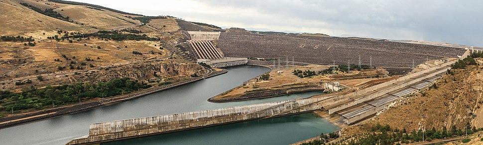 Atat%C3%BCrk Dam