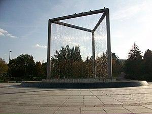 Bakanlıklar - Image: Atatürk Meydanı