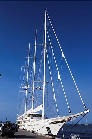 Athena (yacht) - Image: Athena yacht 1