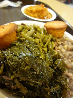 Paschal's - Southern cuisine at Paschal's Atlanta airport location