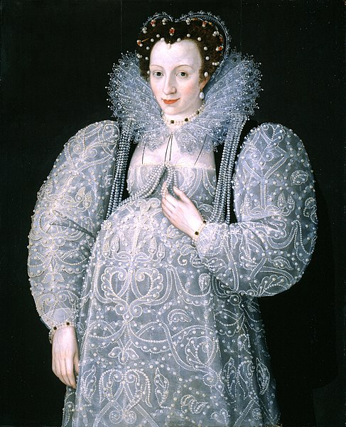 File:Attributed to Marcus Gheeraerts II - Portrait of an Unknown Lady - Google Art Project.jpg
